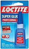 Loctite 1597701 Liquid Professional Super Glue, 20g Bottles (Case of 12) by Loctite