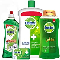 Upto 33% off on Handwash and Personal Care