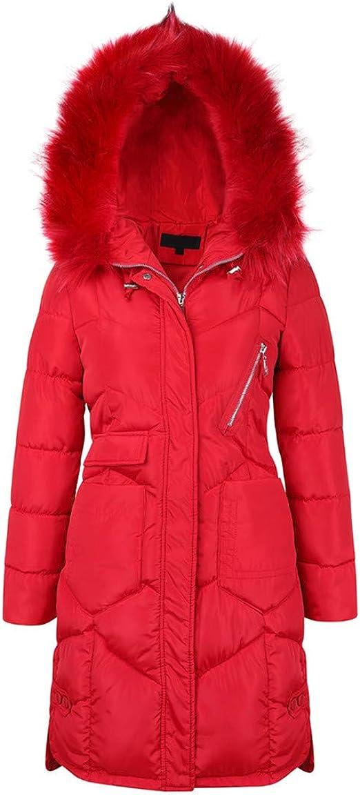 Zhitunemi Womens Winter Coats for Women Winter Coat Parka Winter Jackets for Women Coats Womens Coats