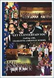img - for Let Us Entertain You Charlotte North Carolina Christian School Cookbook book / textbook / text book