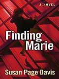 Finding Marie, Susan Page Davis, 1410411915