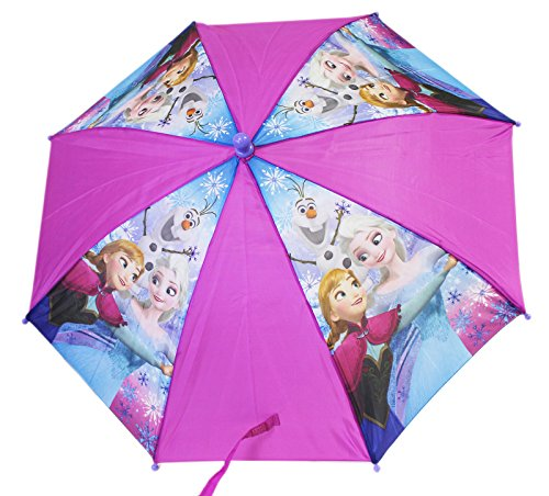 Disney Frozen Elsa Anna Umbrella product image
