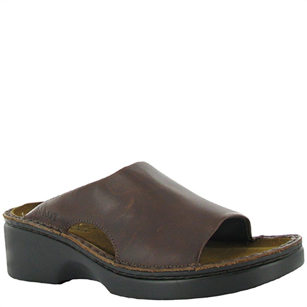 NAOT Rome High Scandinavian Women Sandals B01M27VXL4 43 M EU|Buffalo Leather