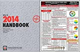 NFPA 70: National Electrical Code (NEC) Handbook (Hardcover) and QUICK-CARD: National Electrical Code (NEC) 2014