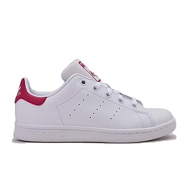 Et Chaussures Sacs Baskets Garçon Smith Stan Adidas zUq6Sq