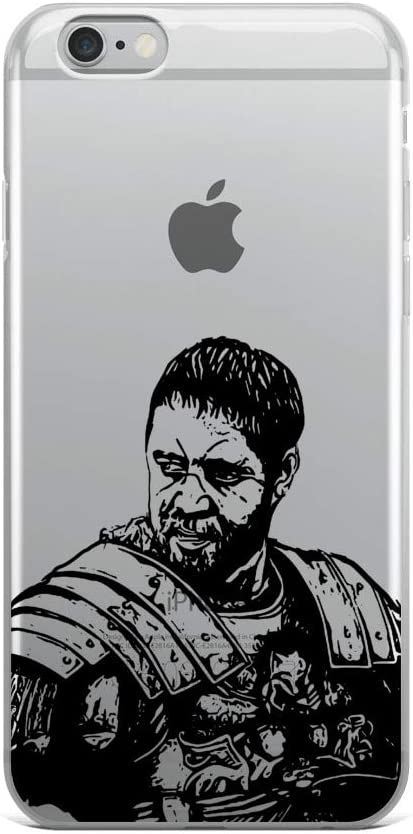 Russell Crowe iPhone Phone Case (iPhone 11 Pro)
