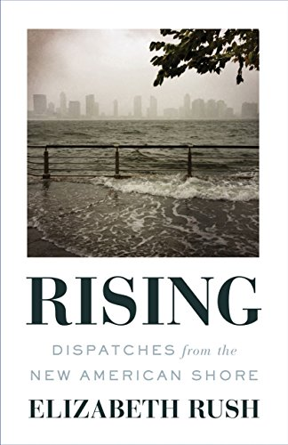Book Cover: Rising: Dispatches from the New American Shore