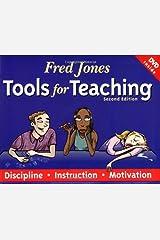 Fred Jones Tools for Teaching: Discipline, Instruction, Motivation Paperback