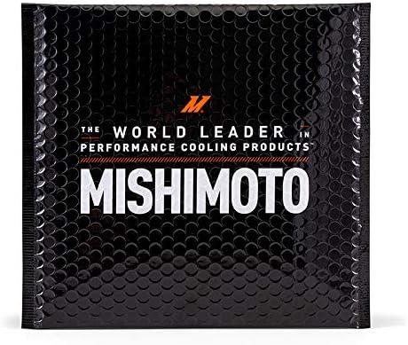 Mishimoto Silver MMHP-HSS-1236SL Heat Shielding Sleeve 1//2 x 36