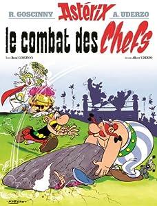 """Afficher """"Astérix n° 7 Le combat des chefs"""""""