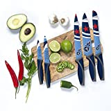 NFL Kitchen Knives, Set of 5