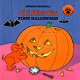 Clifford's First Halloween, Norman Bridwell, 0780751205