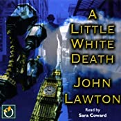 A Little White Death | John Lawton