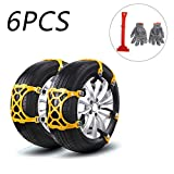Areyourshop Commercial Truck Snow Chains