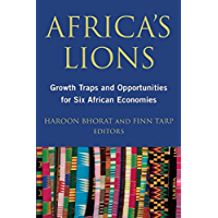 Africa's Lions: Growth Traps and Opportunities for Six African Economies