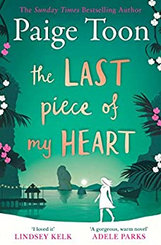 The Last Piece of My Heart (English Edition) por [Toon, Paige]