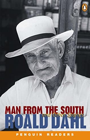 book cover of The Man from the South
