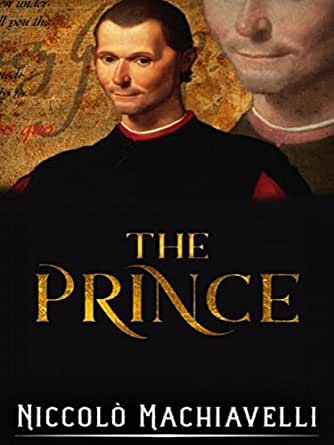 Amazon the prince ebook niccol machiavelli kindle store print list price 269 fandeluxe Choice Image