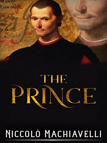 Machiavelli's The Prince, part 1: the challenge of power | Nick Spencer