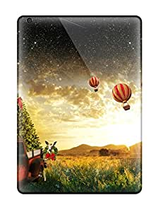 Evelyn C. Wingfield's Shop New Arrival Christmas Magic For Ipad Air Case Cover