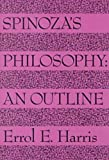 Spinozas Philosophy, Errol E. Harris, 157392413X