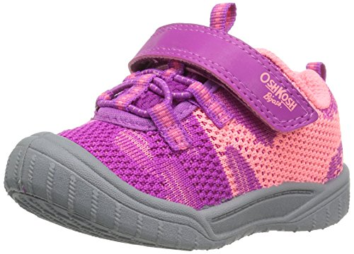 oshkosh-bgosh-superfly-girls-and-boys-bumptoe-sneaker-pink-9-m-us-toddler