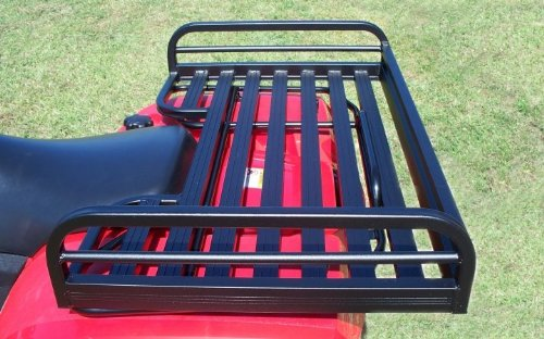 Great Day MLRR60 Mighty-Lite Rear ATV Rack