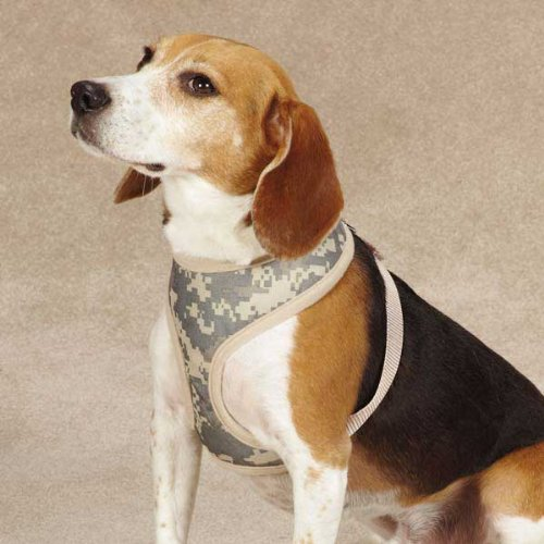 Casual Canine Digital Harness Small product image