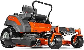 Husqvarna 967324301 V-Twin Zero Turn Mower