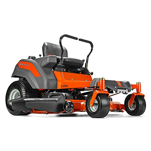 Husqvarna 967324301 26 hp Kohler 7000 V-Twin Zero Turn Mower, 54