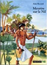Meurtre sur le Nil par Rocard
