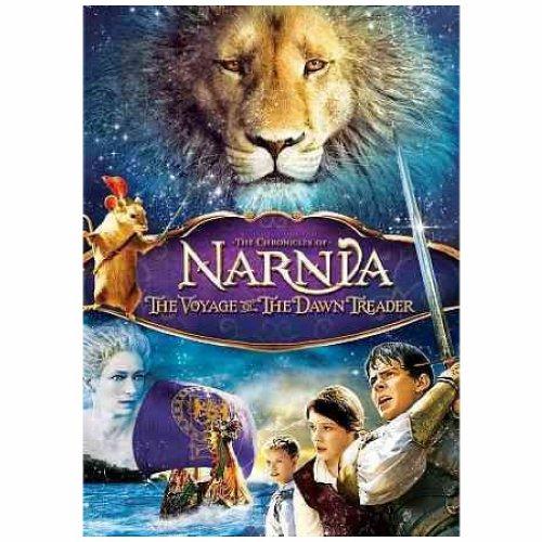 rnia: Voyage of Dawn Treader (DVD/WS/NTSC) Ben Barnes, Skandar Keynes, Georgie Henley, Anna Popplewell, William Moseley ()