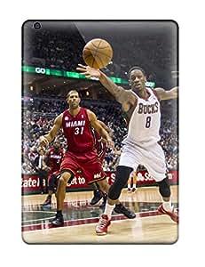 Albert R. McDonough's Shop Best milwaukee bucks nba basketball (31) NBA Sports & Colleges colorful iPad Air cases 6130497K506625471