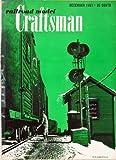 img - for Railroad Model Craftsman Magazine, December 1951 (Vol. 20, No. 7) book / textbook / text book