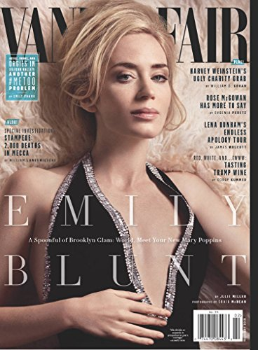 Magazines : Vanity Fair