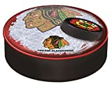 Chicago Blackhawks Seat Cover (Black)