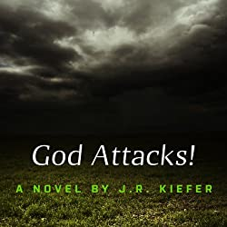 God Attacks!