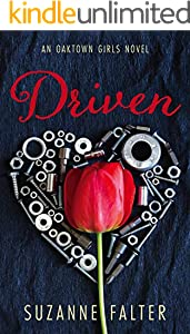 Driven (Oaktown Girls Book 1)