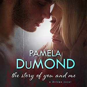 The Story of You and Me Audiobook