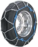 Security Chain Company DB2149 Diamond Blue Alloy Tire Traction Chain - Set of 2