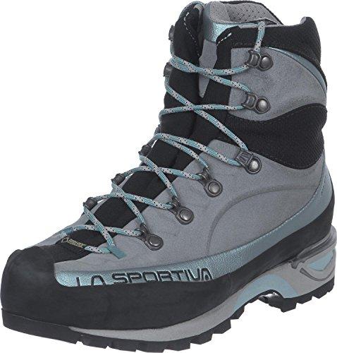 la sportiva damen trango alp evo gtx schuhe bergstiefel bergschuhe neu ice blue