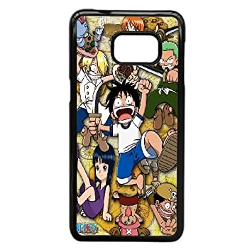 Samsung Galaxy S7 Phone Case Cartoon One Piece 16T030355 ...