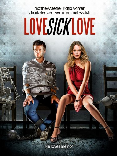 Love Sick Love (All Halloween Eve Movie)