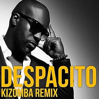Despacito Kizomba Remix by Kaysha on Amazon Music - Amazon com