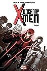 Uncanny X-men, tome 1 par Brian Michael Bendis
