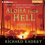 Aloha from Hell | Richard Kadrey