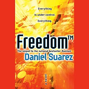 Freedom (TM) Audiobook