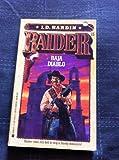 Baja Diablo, J. D. Hardin, 0425110575