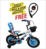 Speed Bird Kids Cycle For Boys & Girls Age Group 3-6 years (blue)