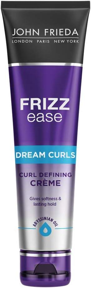John Frieda Aceite Dream Curls 150ml | Pelo Rizado | Rizos Definidos | Rizos Perfectos